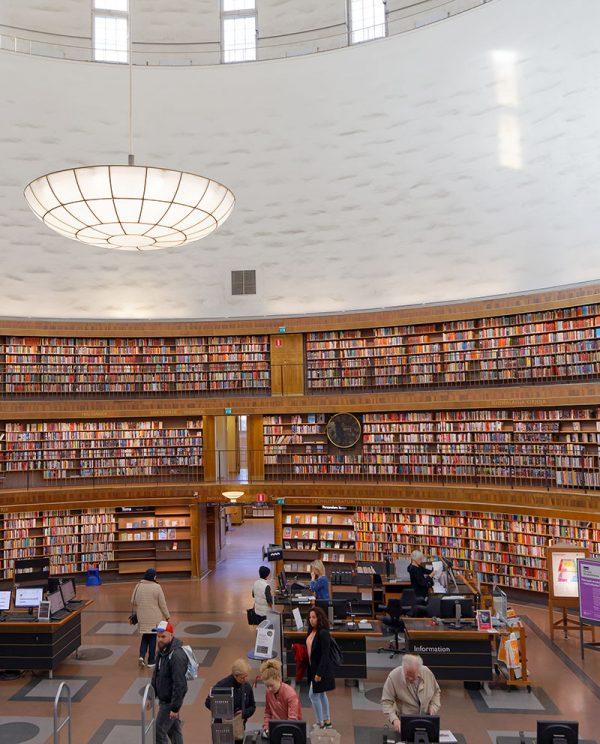 Vikten av läsning