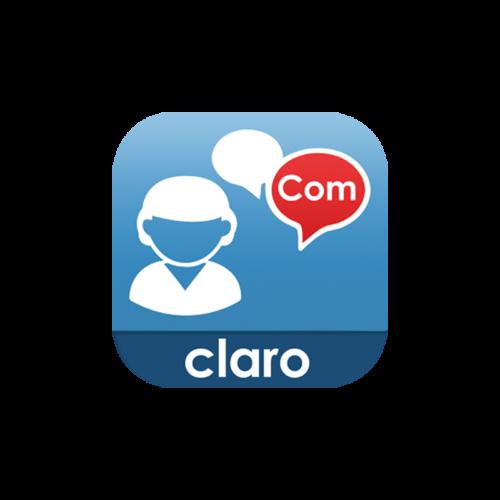 ClaroCom logo