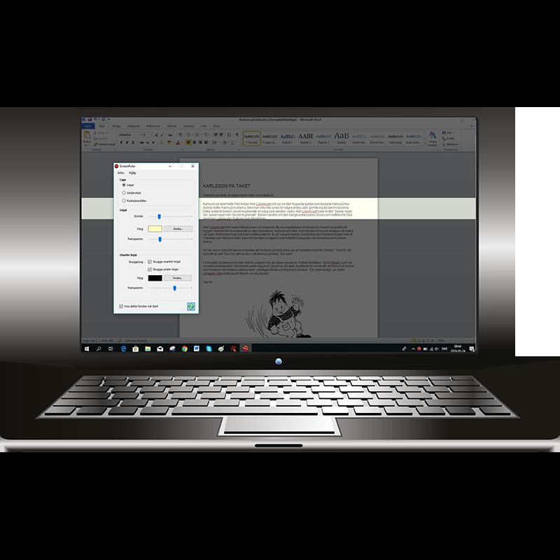Screenruler PC
