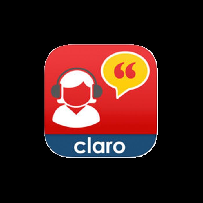 ClaroSpeak
